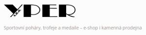 yper logo